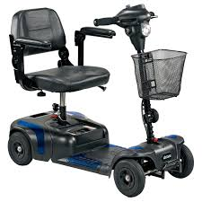 used phoenix 4 falcon mobility